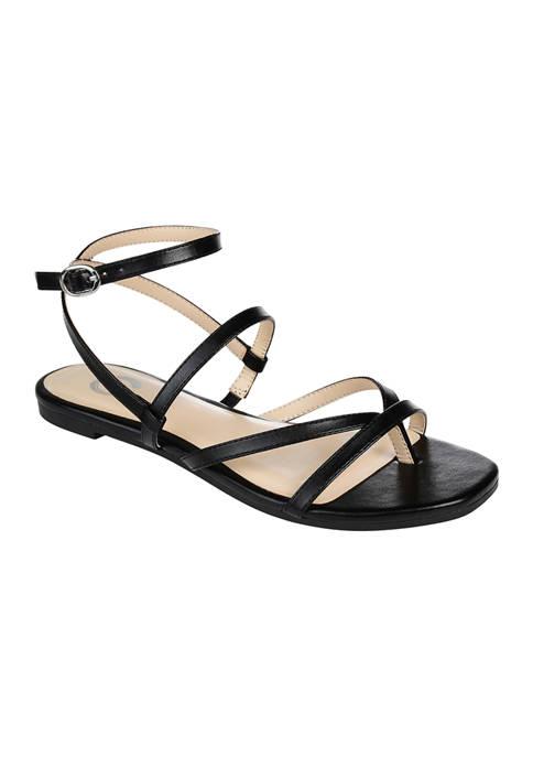 Journee Collection Serissa Sandals