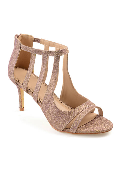 Journee Collection Sienna Pumps