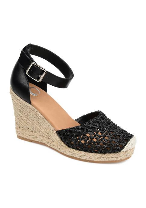 Sierra Espadrille Sandals