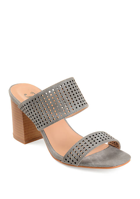 Journee Collection Sonya Mules