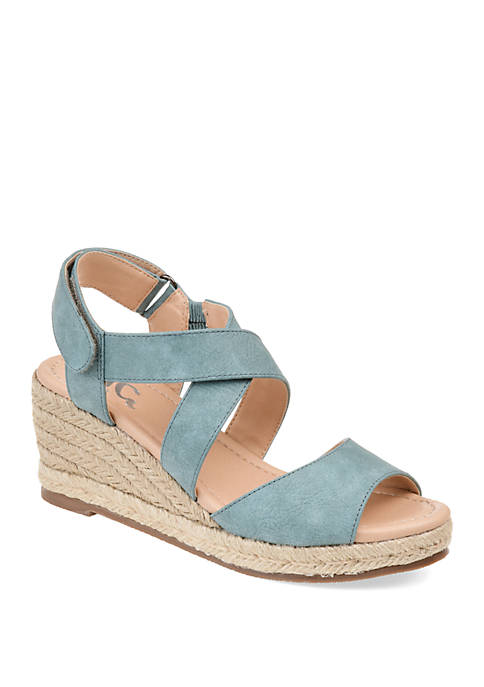 Comfort Spencer Wedge Shoes