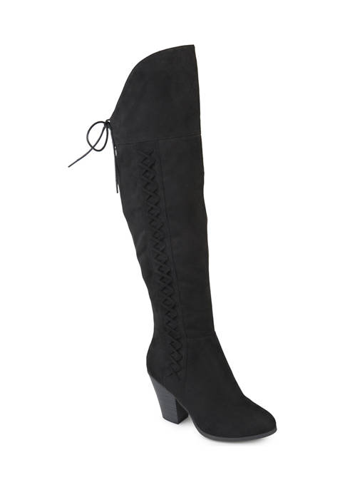 Journee Collection Spritz-S Boots