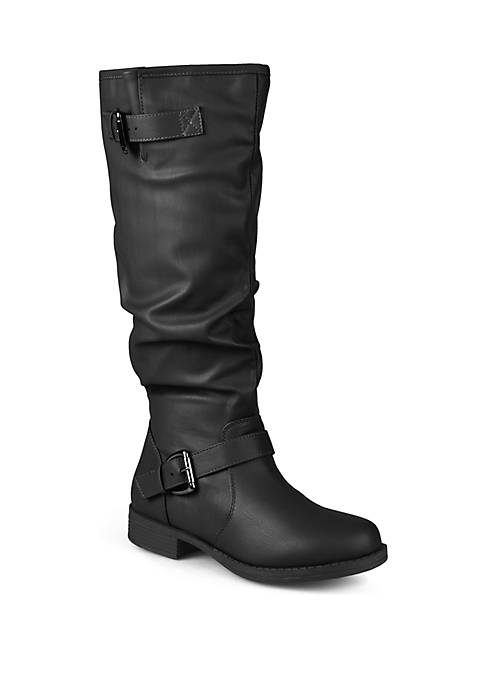 25f6245094d7 Journee Collection Stormy Boot - Extra Wide Calf