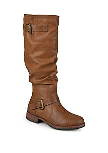 Stormy Boot - Extra Wide Calf