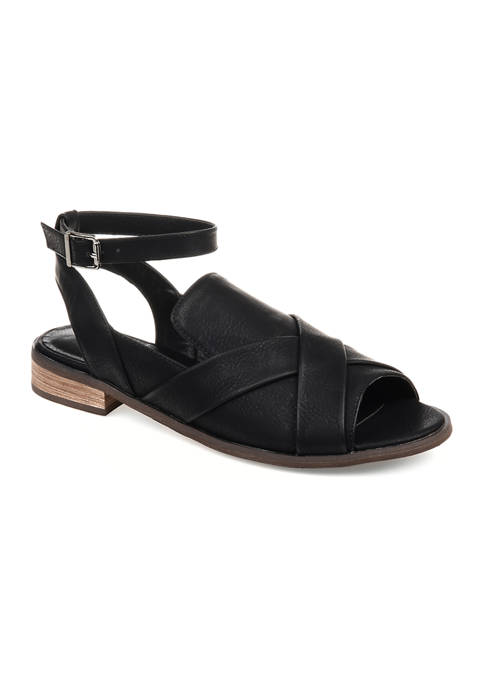 Journee Collection Suzy Flats