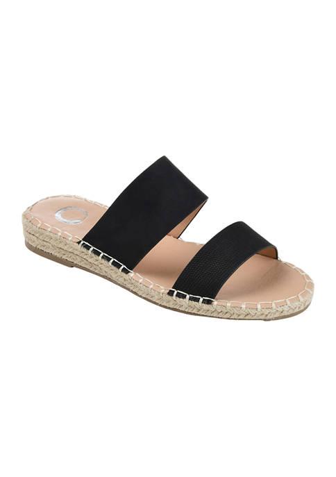 Journee Collection Comfort Foam™ Suzzie Sandals