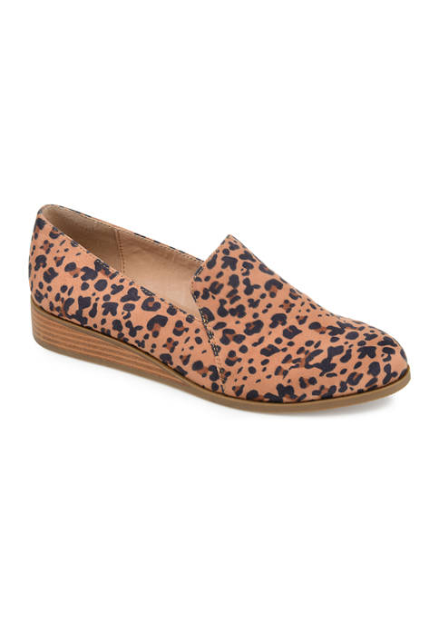 Journee Collection Taite Wedges