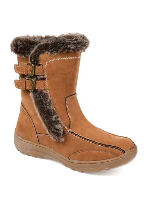 Journee Collection Takani Winter Boots