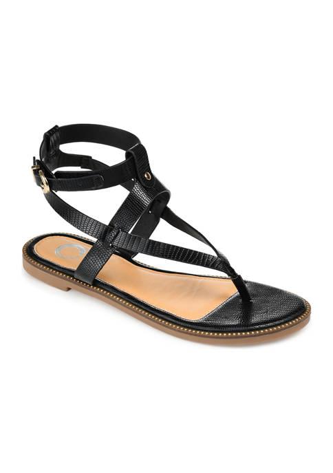 Journee Collection Comfort Foam™ Tangie Sandals