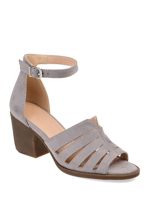 Journee Collection Taryn Sandals
