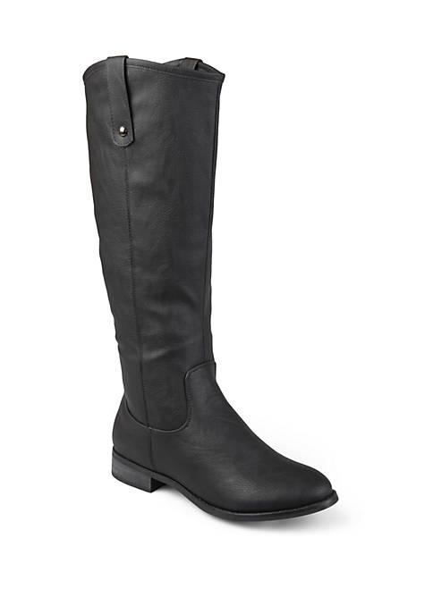 Extra Wide Calf Taven Boots