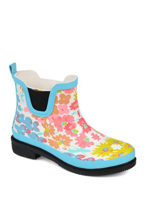Journee Collection Tekoa Rain Boots