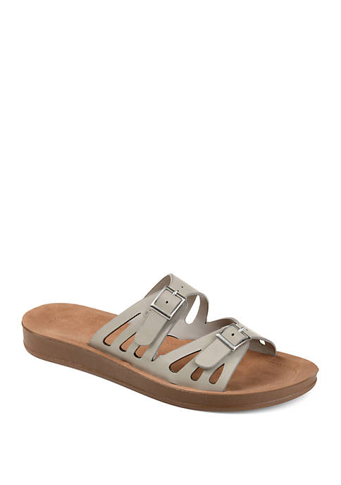 Journee Collection Telsa Sandals