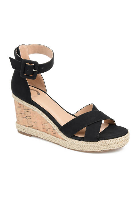 Journee Collection Telyn Espadrilles