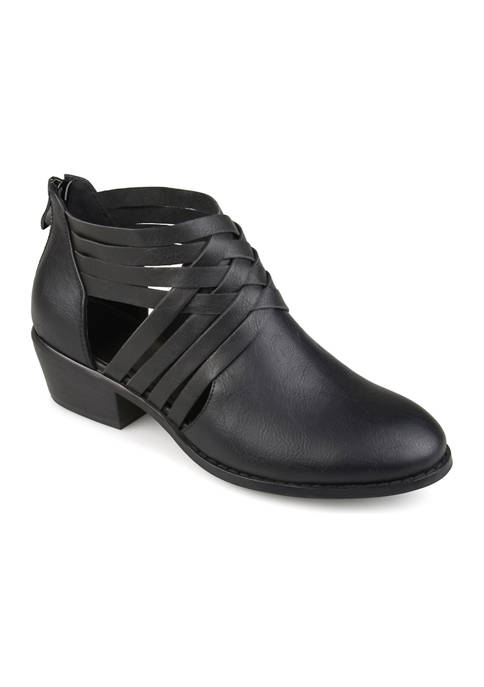 Journee Collection Thelma Booties