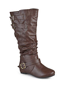 Tiffany Boot - Extra Wide Calf