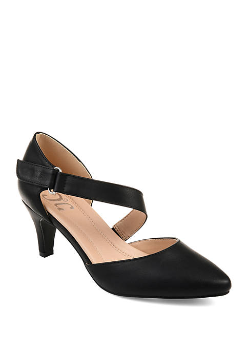 Journee Collection Comfort Tillis Pumps