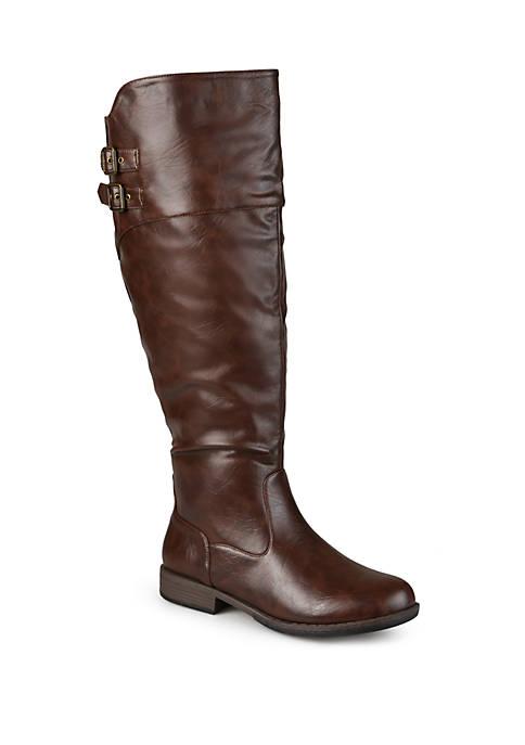 Tori Boot - Wide Calf