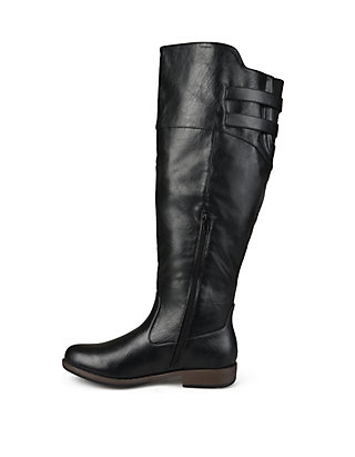 d03941dde8c ... Journee Collection Tori Boot - Extra Wide Calf ...