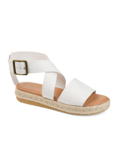 Journee Collection Trinity Sandals