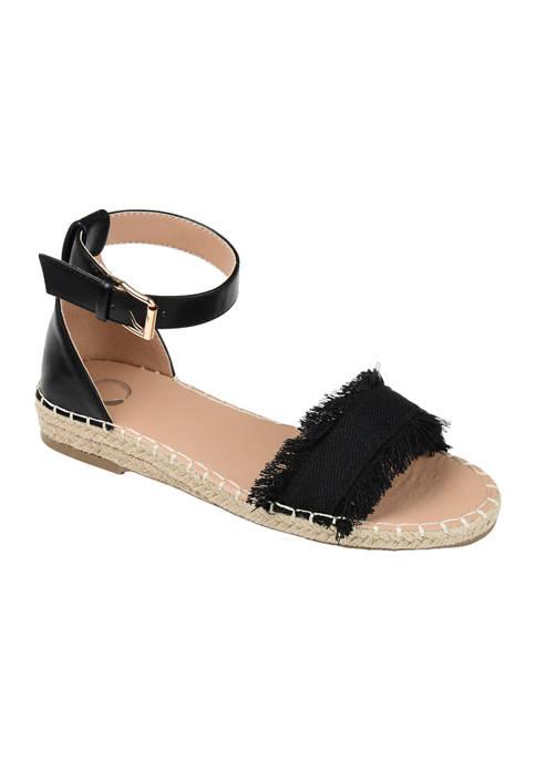 Journee Collection Comfort Foam™ Tristeen Sandals