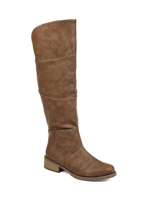 Journee Collection Comfort Vanesa Boots