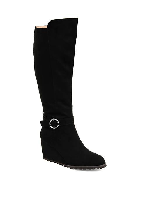 Comfort Extra Wide Calf Veronica Boot