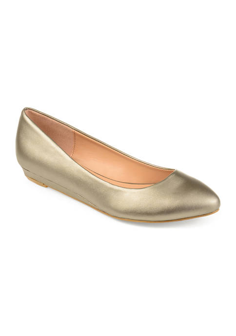 Wacy Sliver Wedges