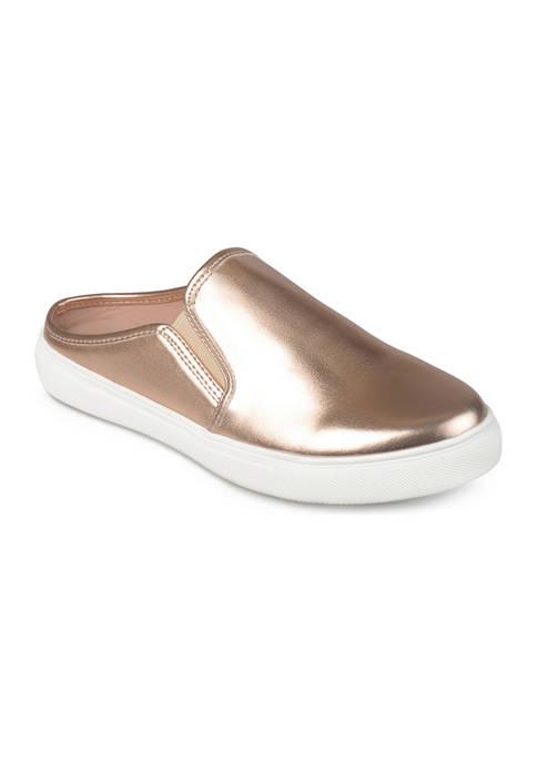 Journee Collection Walen Sneaker Mules