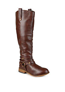 Walla Boot - Wide Calf