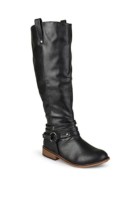 Walla Boot - Extra Wide Calf
