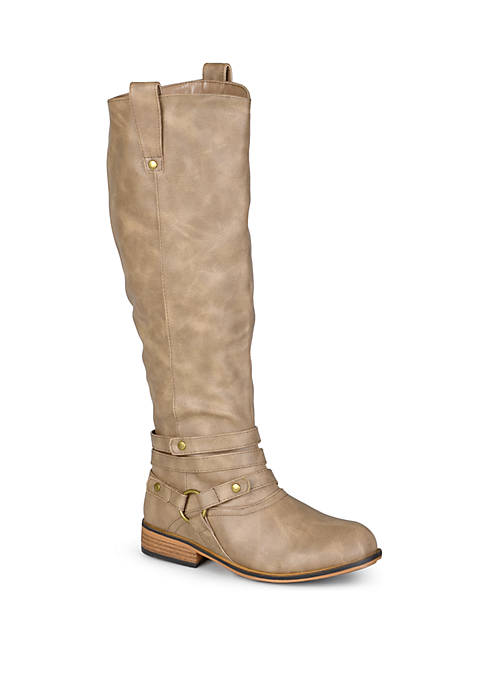 Journee Collection Walla Boot