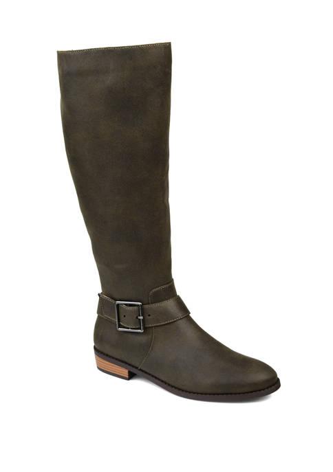 Wide Calf Winona Boots