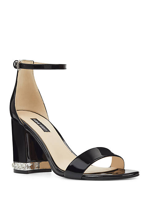 Nine West Abigail Strappy Sandals