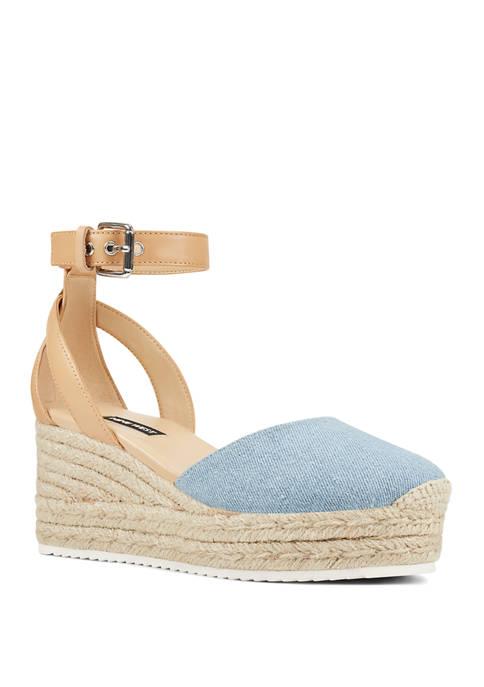 Nine West Audra Sandals