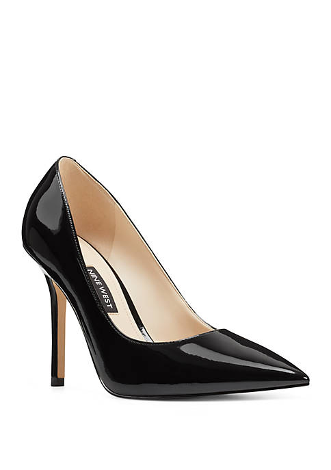 Nine West Bliss Pointed Toe Pumps