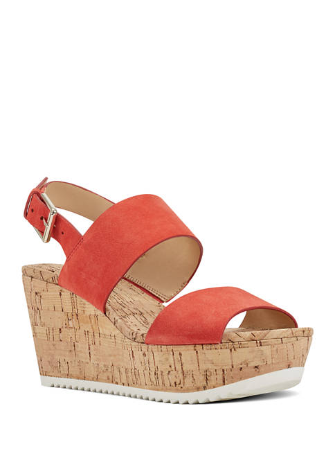 Dera Wedge Sandals