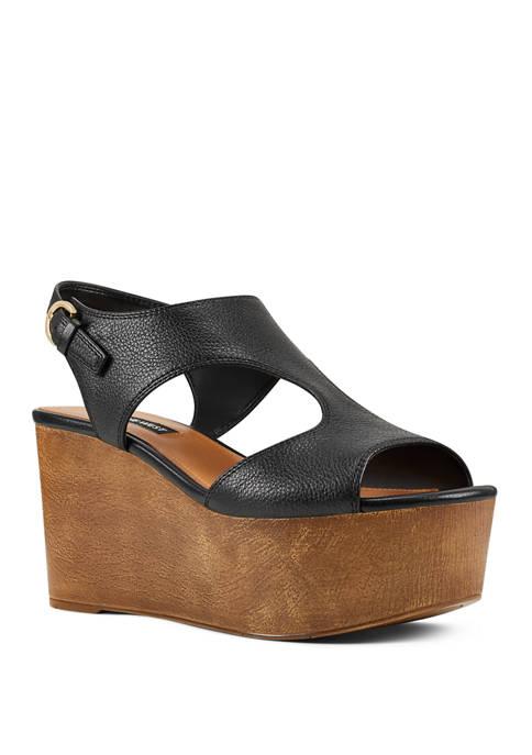 Edge Sandals