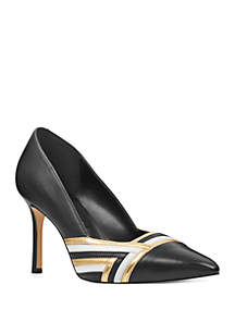 bc686209e70 Nine West Heels & Pumps: Black Pumps & More | belk