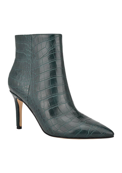Nine West Fhayla Pointy Toe Booties