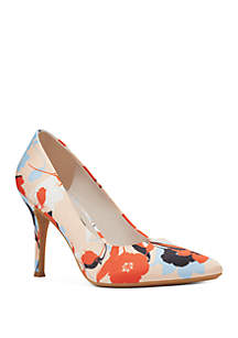b61d89e9da0d Jessica Simpson Parisah Platform Pumps · Nine West Fifth Pumps