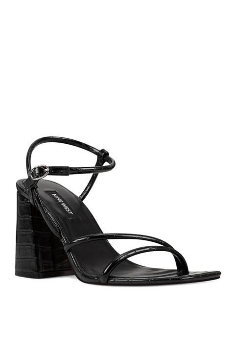 Nine West Gellar Sandals
