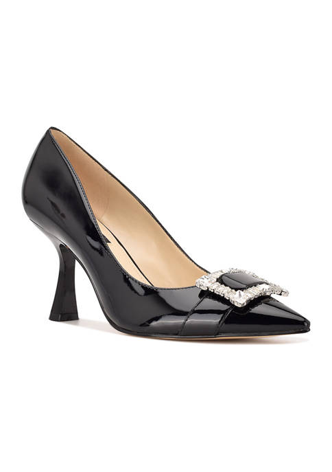 Helyn Pointy Toe Pumps