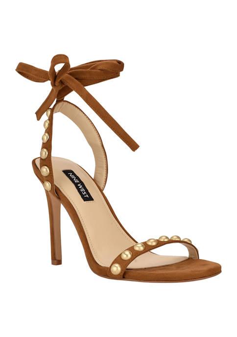 Nine West Istelle Heeled Sandals