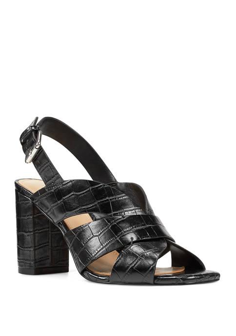 Jordana Sandals