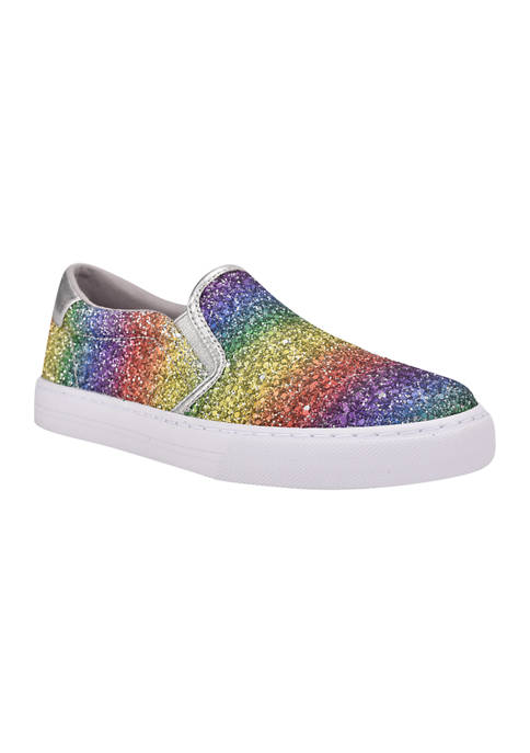 Lala Slip On Casual Sneakers