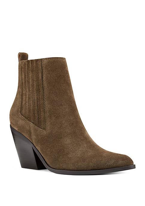 Lexa Boots