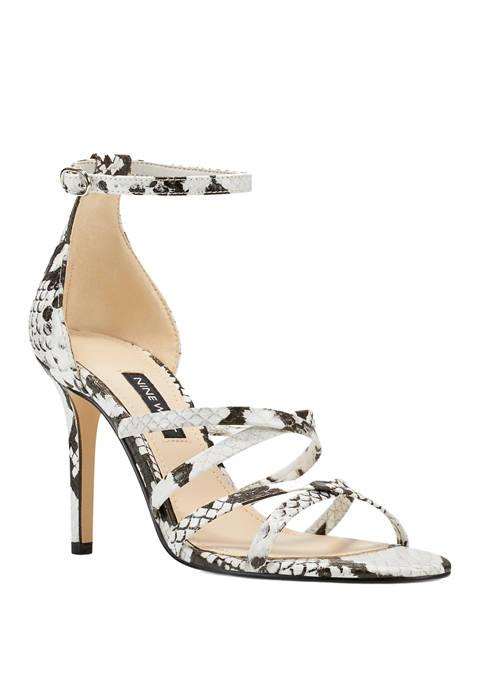 Nine West Maline Strappy Sandals