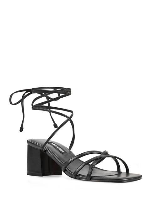 Meli Sandals