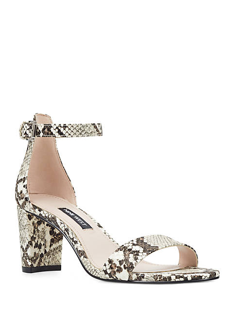 Pruce Ankle Strap Sandals